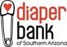 Diaper Bank of Southern Arizona logo