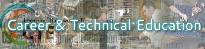 Career & Technical Education banner